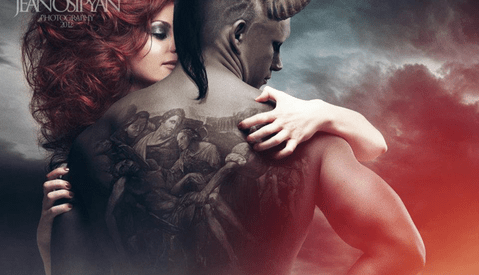 'Dabo Magis': A Devilish Photo Manipulation