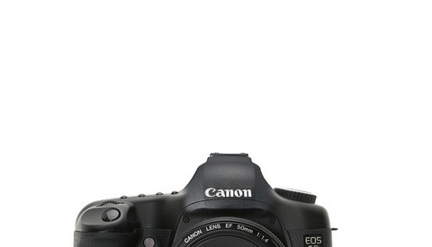 Rumor: Canon 6D Specs Leaked Before Launch