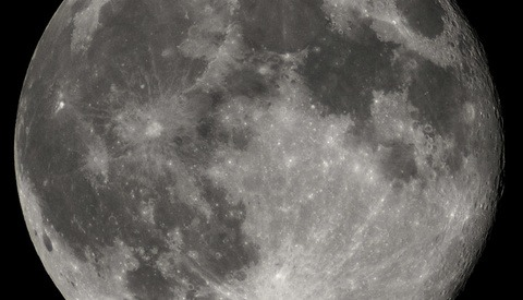 Nearly 50 Years of Incredible Extraterrestrial Moon Photography