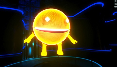 This Pac-Man Fan Film Will Blow Your Mind (Behind The Scenes Video Too)
