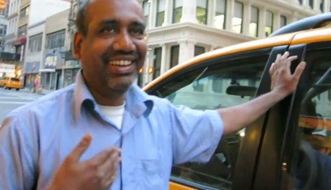 NYC Videographer Leaves $13k Worth Of Gear In a Taxi, And Miraculously Gets It All Back