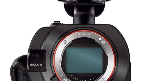 Sony's New Full-Frame Video Camera Makes Waves