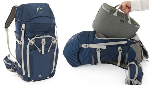 LEAKED: New Lowepro Extreme Travel Backpack Looks Wicked