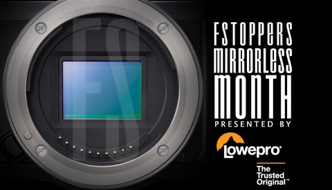 Mirrorless Camera Roundup: So Who's the Best?