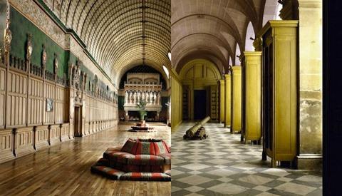 Massimo Listri Shoots Beautiful Empty Places