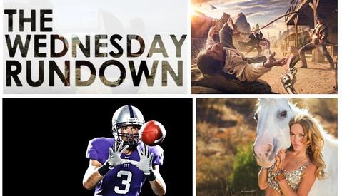 The Wednesday Rundown 9.05.12