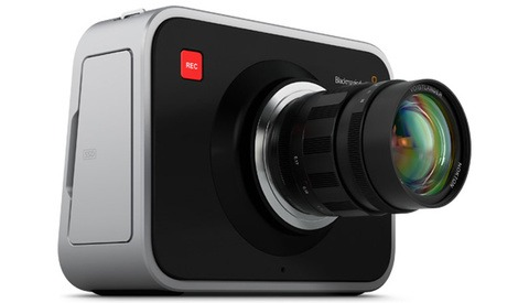 Blackmagic to Release New Cinema Camera with Passive Micro 4/3 Mount