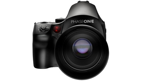 PhaseOne's New 645DF+ Medium Format SLR