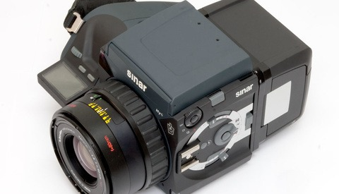 Rolleiflex with New Products for Photokina
