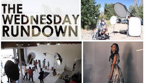 The Wednesday Rundown 10.10.12