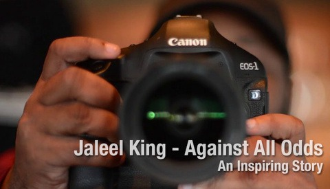 Fearless Jaleel King: Against All Odds