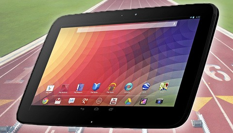 Did Google Just Take The Lead in The Tablet Race?