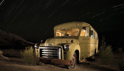 Night Photography: Finding The Extraordinary In The Ordinary