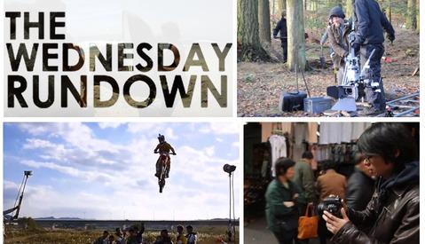 The Wednesday Rundown 10.17.12