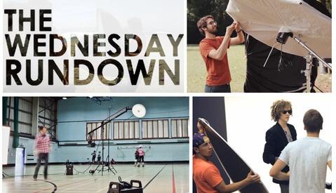 The Wednesday Rundown 10.24.12