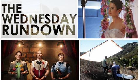 The Wednesday Rundown 11.14.12