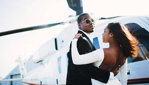 Wedding/Life Style Photography Of Omar Carter