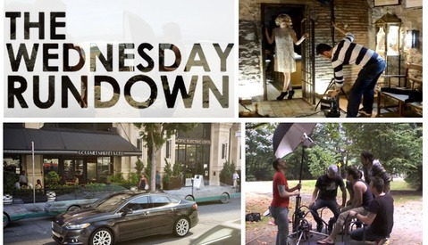 The Wednesday Rundown 11.28.12
