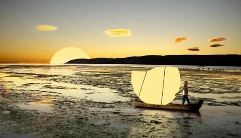 The Captivating Digitally Manipulated Work Of Al Magnus