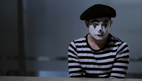 "The Hilarious ""The Girl Is Mime"" From London's 48 Hour Film Project"