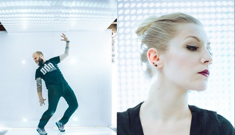 Turn Pegboard Into A Fashion Photography Backdrop