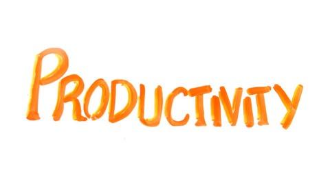 The Science of Productivity VS Procrastination