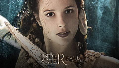 Behind The Scenes Of Epic Indie Film: The Underwater Realm