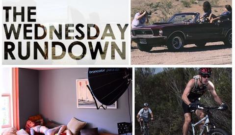 The Wednesday Rundown 12.5.12
