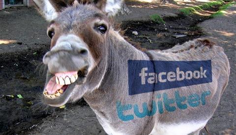 Give Your Social Media a Good Ass Kicking