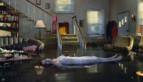 Review of Brief Encounters, Gregory Crewdson Documentary