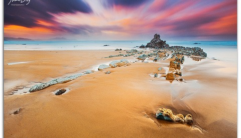 Amazing Landscape Photography By Alonso Díaz