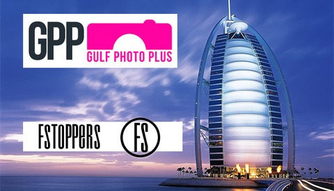 We Are Going To Gulf Photo Plus In Dubai, You Should Too!