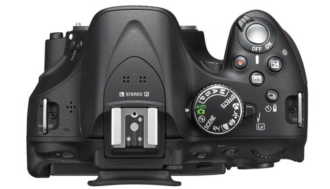 New Nikon 1 J3, D5200 and Lenses Announced and Available for Pre-Order