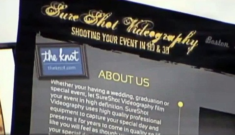 Lawsuit Filed Against Videography Company For Swindling Newlyweds