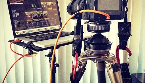 Like Shooting Tethered? Check Out Some Of These Awesome Products From Tether Tools