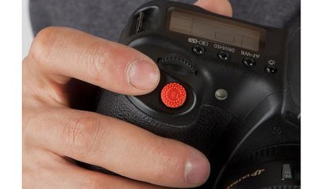 FS Review: Custom SLR's Unusual Finger Ergo Upgrade ProDot