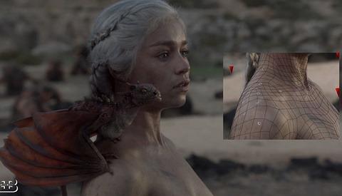 [NSFW] CGI VFX Breakdown for Final Scene of Game of Thrones Season 1