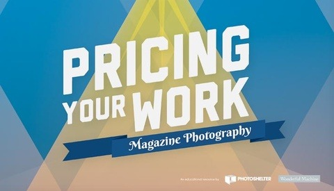 How To Price Magazine Assignments