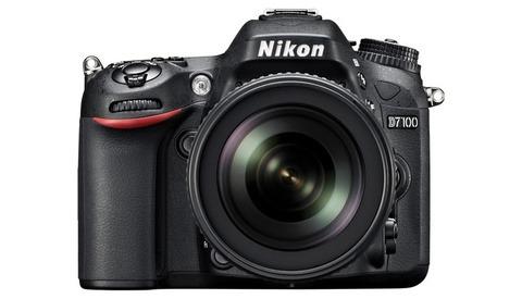 Nikon Announces D7100, Pre-Order Now!