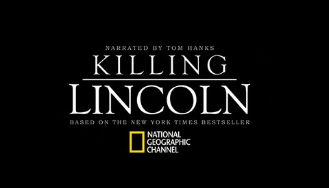 Behind The Scenes Look At 'Killing Lincoln' With Photographer Joey L.