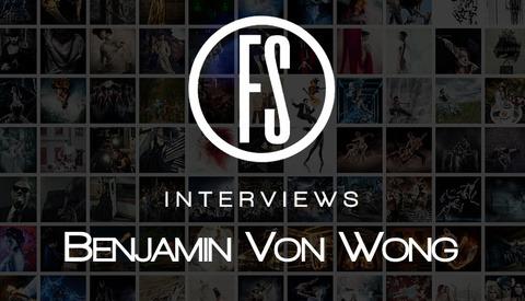 Fstoppers Interviews Conceptual Photographer Benjamin Von Wong