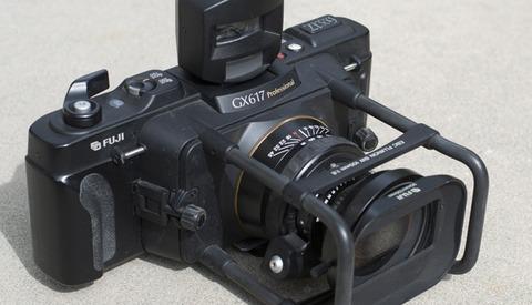 Review: The Fuji GX617 Panoramic Beast