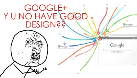 Google+ Will Never Be The Social Network It Wants To Be