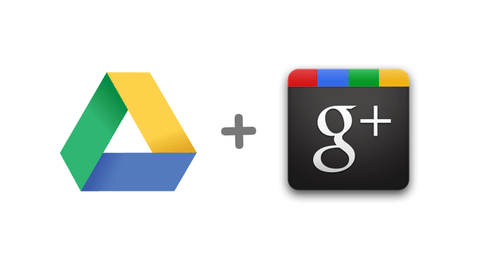 How To Share High Resolution Photos On Google+ Using Google Drive
