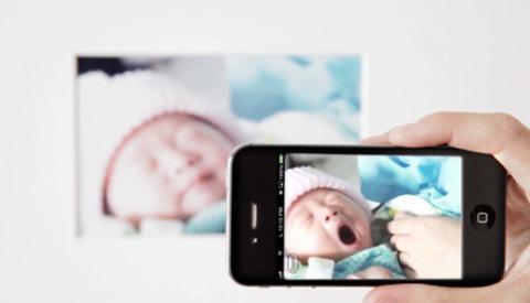 HP Brings Photos to Life