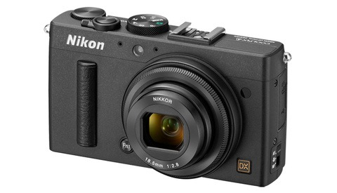 Nikon Coolpix A and D7100 Discounted Before Pre-Orders Hit Shelves