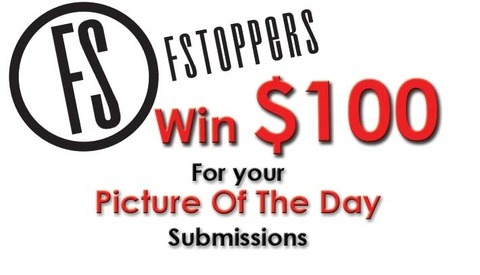 Fstoppers Announces The POTD Contest: Enter Your Shot To Win A $100 Gift Certificate to B&H