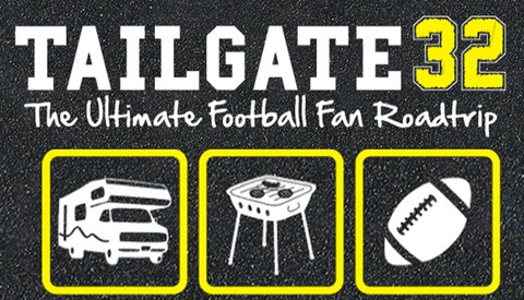 The Ultimate Football Fan Road Trip Webseries