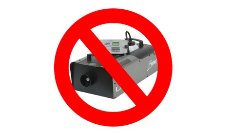 Creating a Portable And Electric Free Fog Machine