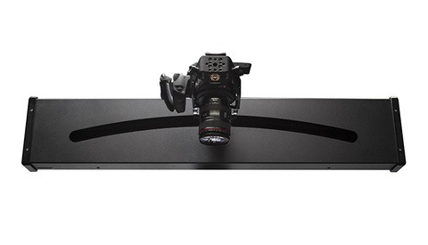 New Motorized Parabolic Slider Available from Redrock Micro